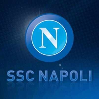 Body Panting ssc Napoli Calcio