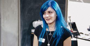 vincitrice contest diventa make up artist